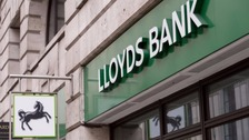 Lloyds Banking Group.