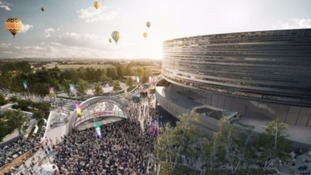 Bristol Arena plans delayed again
