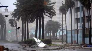 Florida's governor warned that Hurricane Matthew 'is not over'
