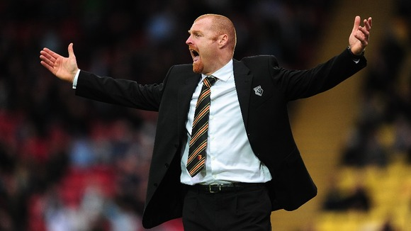 Sean Dyche