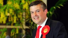 Jon Ashworth, shadow health secretary