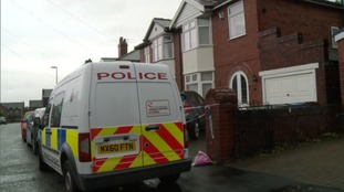 A man, 51, has been charged with murdering the 42-year-old at a house in Wigan.