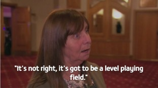 Margaret Aspinall has urged the families of the Birmingham Pub Bombing victims to keep fighting for justice.