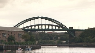 Sunderland Bridges