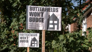 Residents of Butterfields estate in Walthamstow saved from eviction