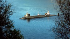 Deputy Prime Minister Nick Clegg says the final decision on Trident replacement won't be taken until 2016
