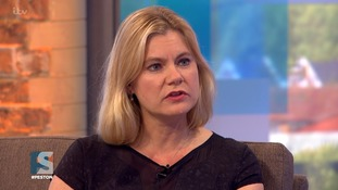Justine Greening: Companies will not have to make public number of foreign workers they employ