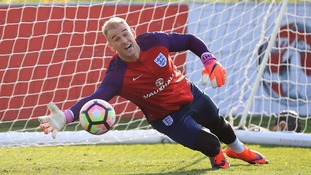 Hart: Some people probably think I'm absolutely useless