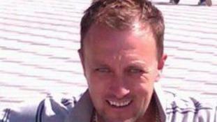 Ryan Baird