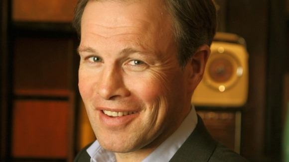 ITV News&#x27; Political Editor Tom Bradby
