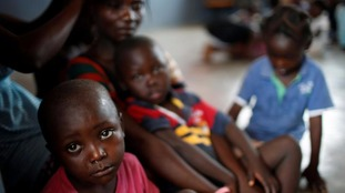 More than 750,000 are in need of humanitarian assistance in Haiti
