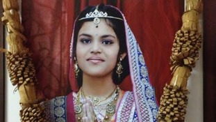 Outcry over death of girl, 13, after 68-day fast