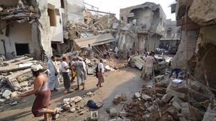 A civil war has been raging in Yemen since March 2015