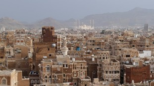 Houthis took control of Sanaa, Yemen's capital, in September 2014