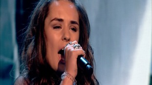 Sam Lavery thanks fans for X Factor vote