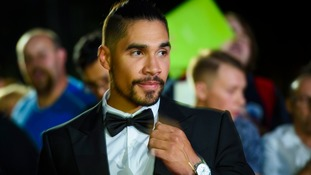 Peterborough gymnast Louis Smith 'deeply sorry' for offensive video