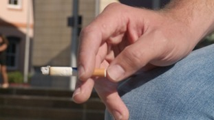 South West leads the way on public smoking ban