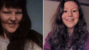 Teenage boy admits murdering a mother and daughter