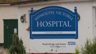 Sidmouth Hospital