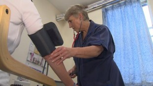 Investigation finds increase in nurses taking time off due to stress