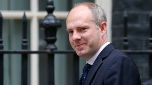Conservative MP Justin Tomlinson suspended after leaking draft report to Wonga employee