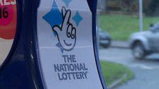 A Colchester ticket holder has won more £8 million on the National Lottery.