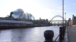Newcastle Gateshead to host Great Exhibition