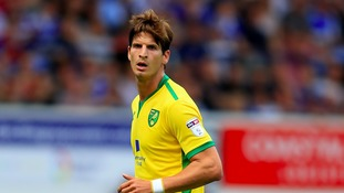 Timm Klose was injured while on international duty.