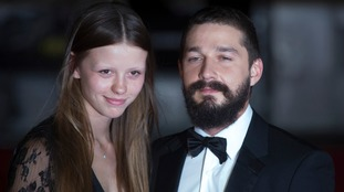 Shia LaBeouf gets married by an Elvis impersonator and livestreams the ceremony
