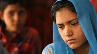 Child bride 'every seven seconds' across the world, Save The Children finds