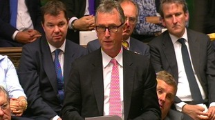 Lancashire MP Nigel Evans calls for 'worldwide ban' on death penalty