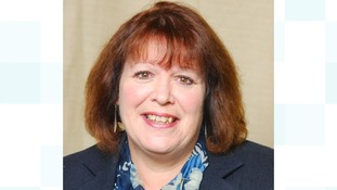 Cumbria County Council Chief Executive Diane Wood
