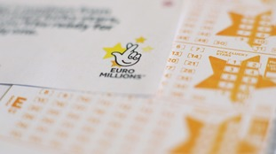 Tuesday's draw is £149 million