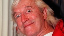 Jimmy Savile sex abuse scandal