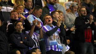 It's a tense time for Coventry City fans