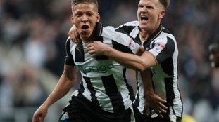 Newcastle United match with Nottingham Forest moved