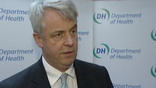 Health Secretary visiting Birmingham hospital