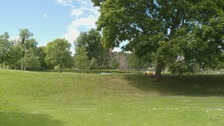 Public land in Jedburgh