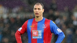 Marouane Chamakh has a new club.