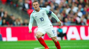 Is decision to drop Rooney justified by stats?