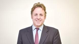 Marcus Fysh MP