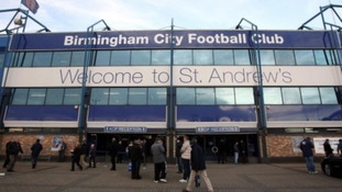 Deal to buy Birmingham City may be close to completion