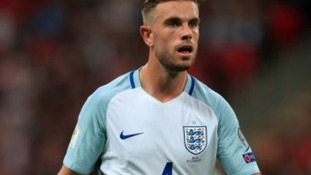 Jordan Henderson hailed as 'fantastic leader'