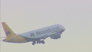 Monarch's licence to sell package holidays runs out today