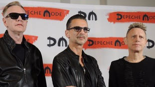 Depeche Mode announce new album - and London tour dates