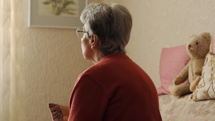 'NHS not helping older people with mental health issues', charity claims