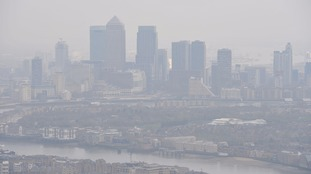 Air pollution and lack of vitamin D linked to increased risk of dementia