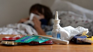Thousands more children to be offered free flu vaccine