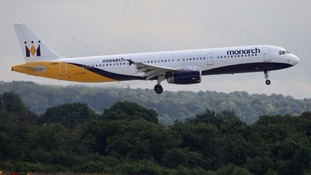 Monarch secures £165m investment to retain operating licence