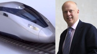 Case as strong as ever for HS2 rail scheme insist government